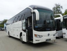 Автобус Golden Dragon 6139JR